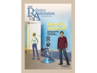Robotics and Automation magazine, Vol. 17, No. 4